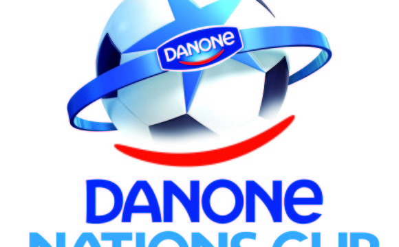 DANONE NATIONS CUP 2014