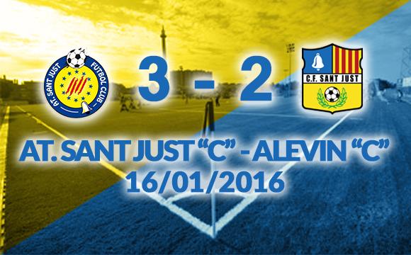 ALEVIN C 16-01-16